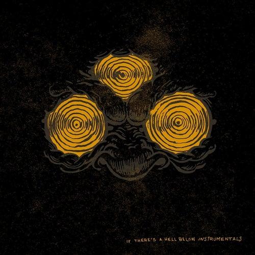 If There's a Hell Below Instrumentals von Black Milk