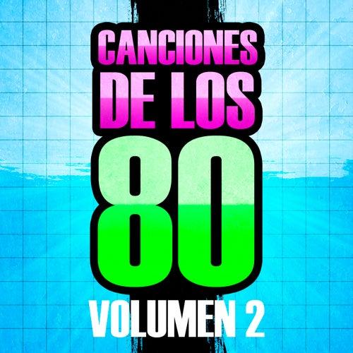 Canciones de los 80 (Volumen 2) von The Sunshine Orchestra