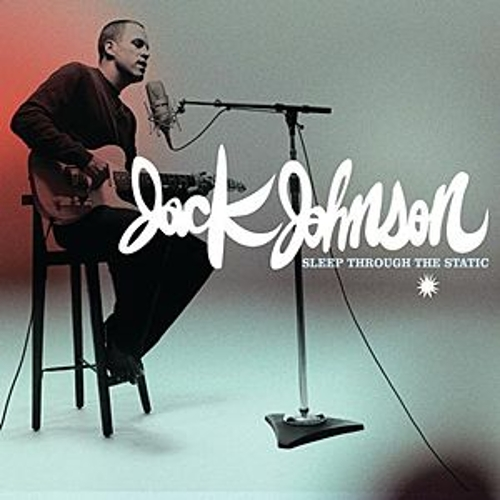 Sleep Through The Static de Jack Johnson