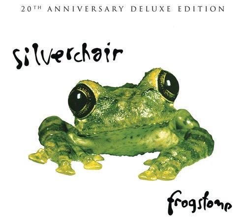 Frogstomp de Silverchair