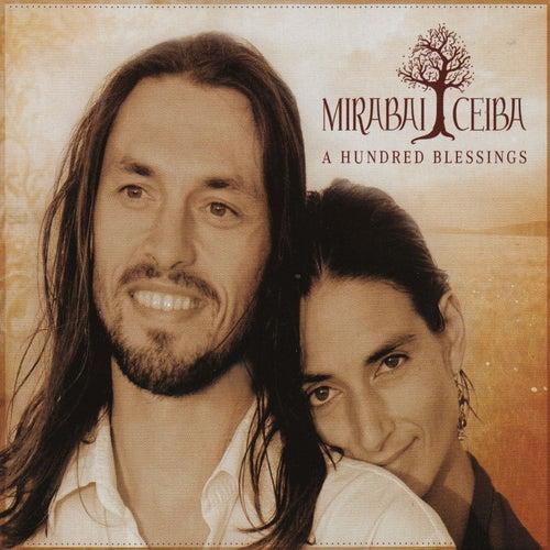 A Hundred Blessings de Mirabai Ceiba