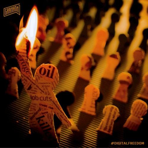 #digitalfreedom EP by Gramatik
