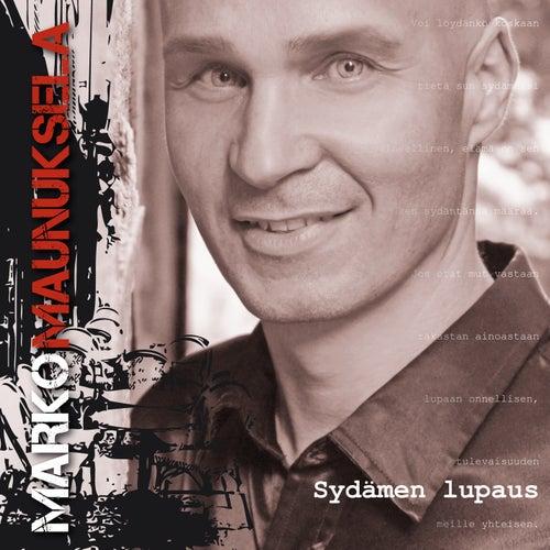 Sydämen lupaus (Por una cabeza) by Marko Maunuksela
