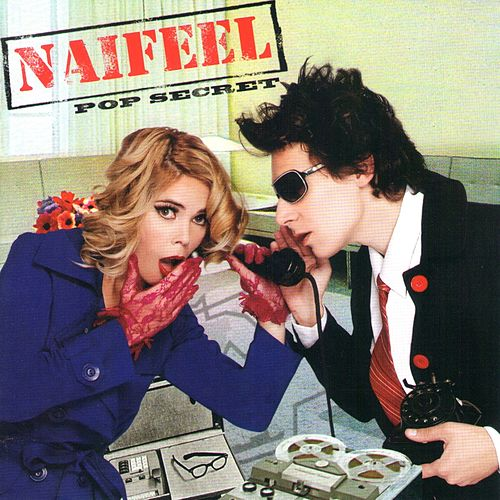 Pop Secret de Naifeel