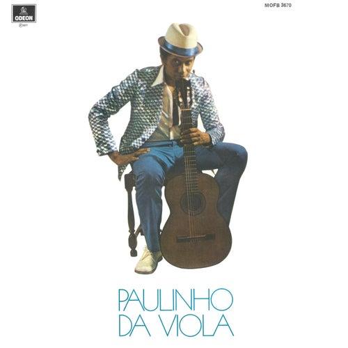 Paulinho Da Viola de Paulinho da Viola