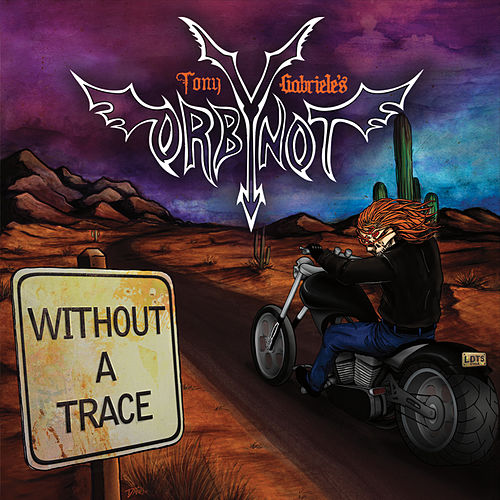 Without a Trace by Tony Gabriele's Orbynot