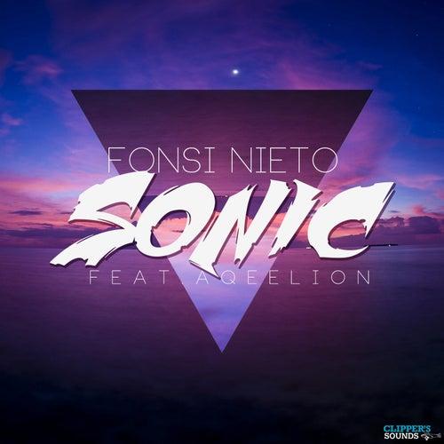 Sonic by Fonsi Nieto