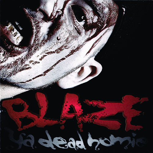 1 Less G in the Hood by Blaze Ya Dead Homie