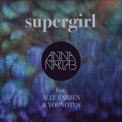 Supergirl - EP von Anna Naklab