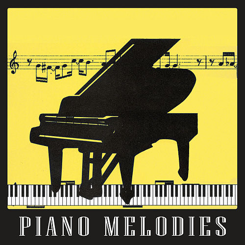 Piano Melodies von The Sunshine Orchestra