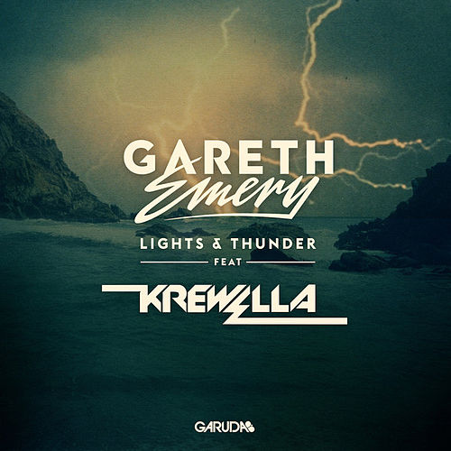 Lights & Thunder von Gareth Emery