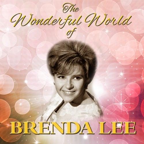 The Wonderful World Of Brenda Lee von Brenda Lee