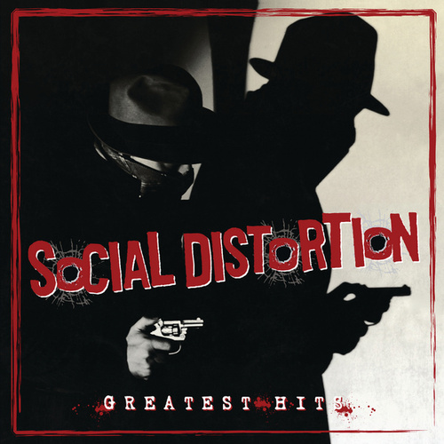 Greatest Hits de Social Distortion