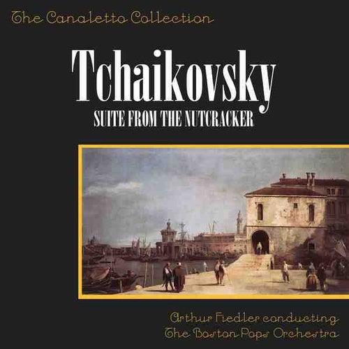 Tchaikovsky: Suite From The Nutcracker by Boston Pops