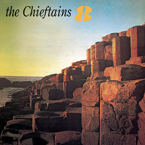Chieftains 8 von The Chieftains