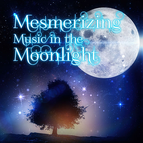 Mesmerizing Music in the Moonlight - The Best Music for Restful Sleep, Relaxing Background Music, Sweet Dreams, Inner Peace, Soothing Sounds & Beautiful Piano Music for Lounge, Stress Relief by Trouble Sleeping Music Universe