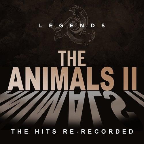 Legends - Animals de The Animals