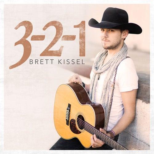 3, 2, 1 (Kevin Churko US Radio Mix) by Brett Kissel