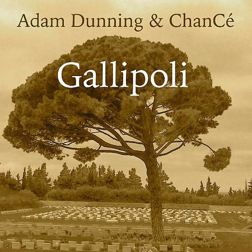 Gallipoli by Adam Dunning