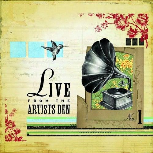Live from the Artists Den: 1 de Various Artists