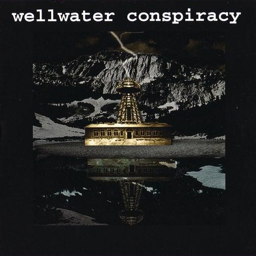 Brotherhood Of Electric de Wellwater Conspiracy