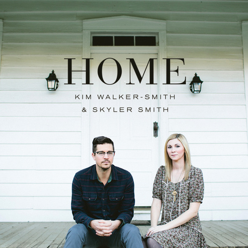 Home de Kim Walker-Smith