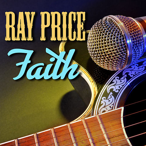 Faith de Ray Price
