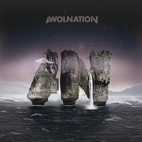 Megalithic Symphony by AWOLNATION