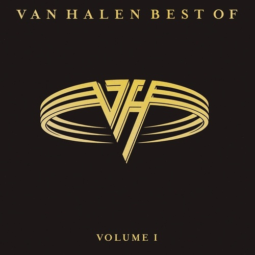 Best Of: Volume I by Van Halen