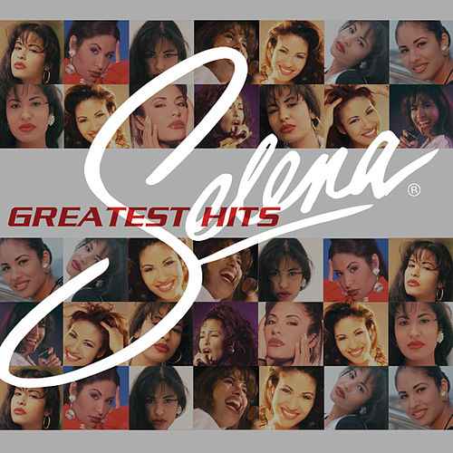 Greatest Hits de Selena