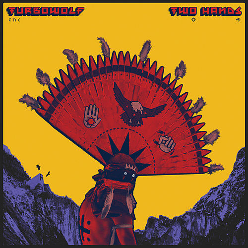 Two Hands by Turbowolf