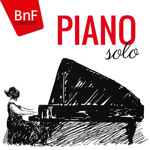Piano Solo von Various Artists