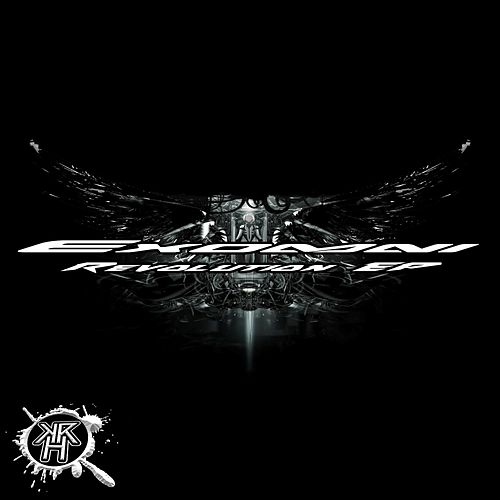 Revolution - Single by Exomni