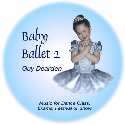 Baby Ballet 2 by Guy Dearden