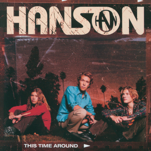This Time Around de Hanson
