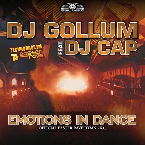 Emotions in Dance (Easter Rave Hymn 2k15) von DJ Gollum