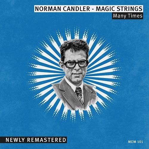 Many Times by Norman Candler