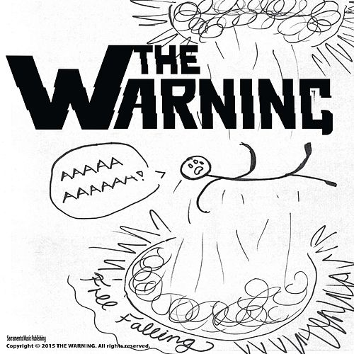 Free Falling by The Warning
