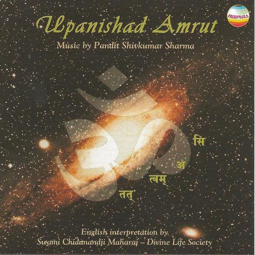 Upanishad Amrut (English Version) de Pandit Shivkumar Sharma