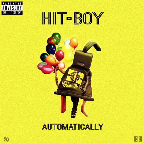 Automatically de Hit-Boy