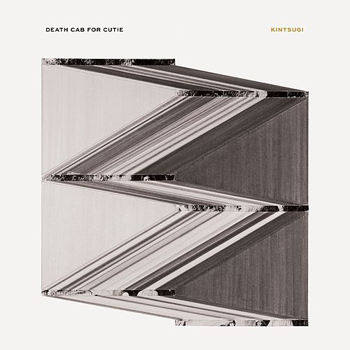 Kintsugi de Death Cab For Cutie