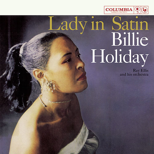 Lady In Satin de Billie Holiday