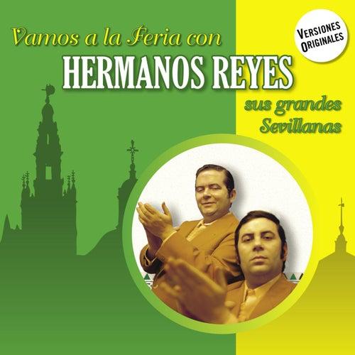 Vamos a la Feria con Los Hermanos Reyes by Hermanos Reyes
