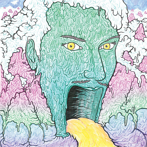 Le lac d'or (feat. Melody's Echo Chamber) - Single de Moodoïd