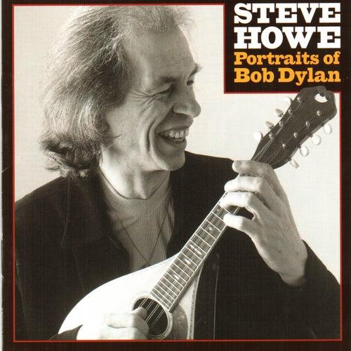 Portraits of Bob Dylan de Tommy Shaw