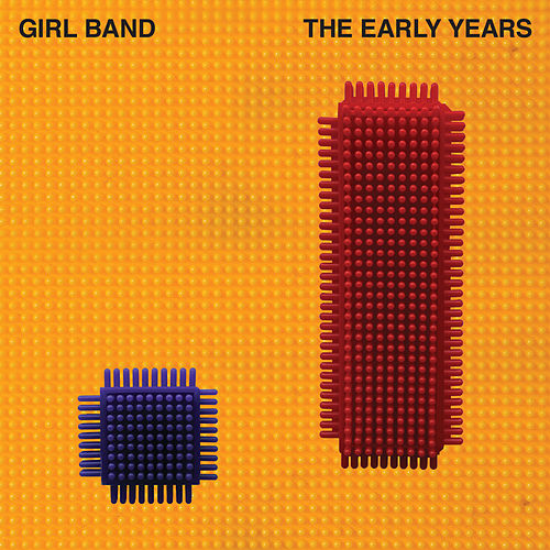 The Early Years by Girlband