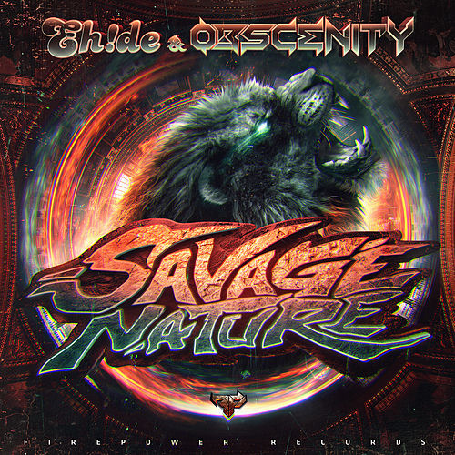 Savage Nature by Obscenity