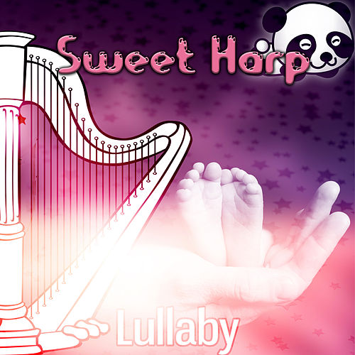 Sweet Harp Lullaby Nursery Rhymes For Newborns By