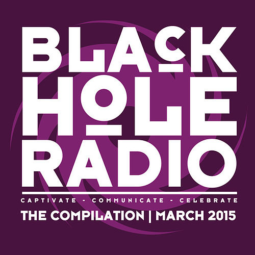 Black Hole Radio March 2015 von Various Artists