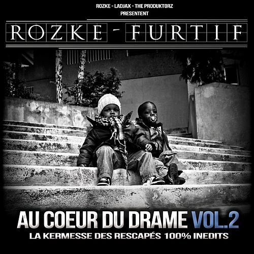 Au coeur du drame, vol. 2 de Various Artists